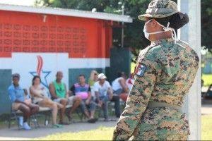 QUE DIOS LOS AMPARE! Un cubano entre 15 casos de gripe AH1N1 en frontera panameña