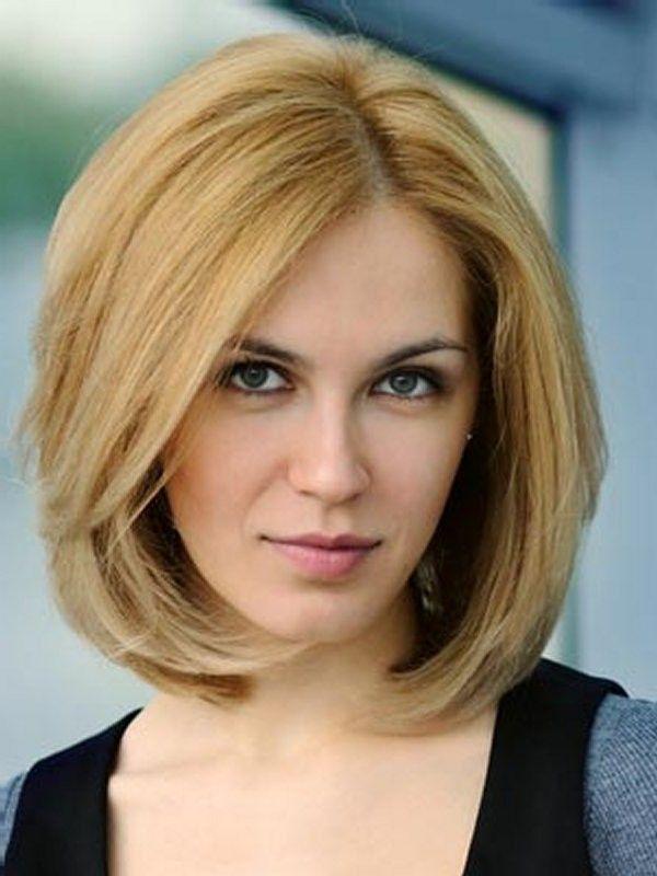 shoulder length Hair Styles For Women Over 40 | Home Short Hairstyle Shoulder Length Hairstyles Straight Hair ...