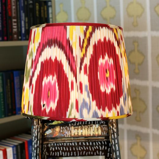37 best hand made lampshades mostly by susan deliss images on inside the colourful ham yard hotel london mozeypictures Choice Image