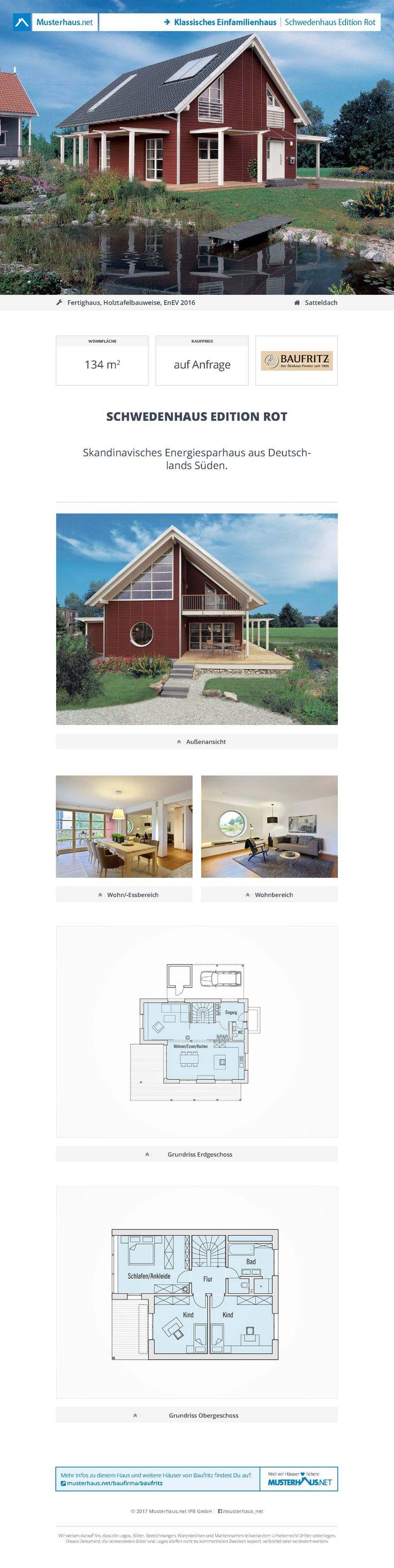 12 best Blockhaus images by Musterhaus.net on Pinterest | Satteldach ...