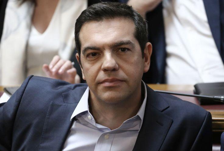 «Τα ανθρώπινα δικαιώματα δεν είναι πολυτέλεια για τον καιρό της κρίσης», τονίζει ο Τσίπρας