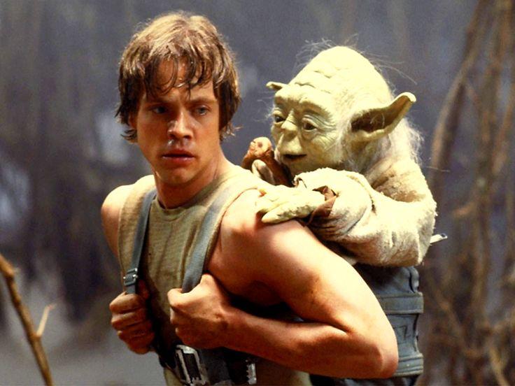 Star Wars babywearing. | Babywearing | Pinterest | Luke ...