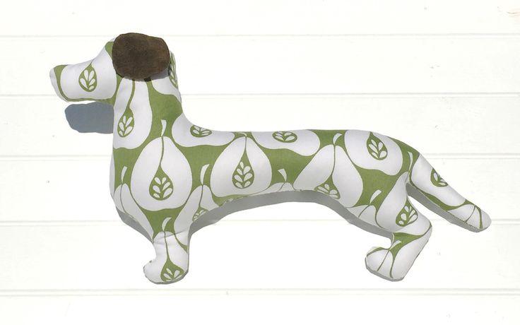A lovely Dachsi-Pear (sml) - Rickety Gates