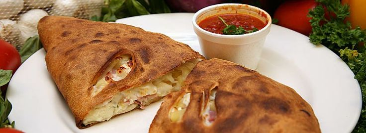 how to make and freeze stromboli