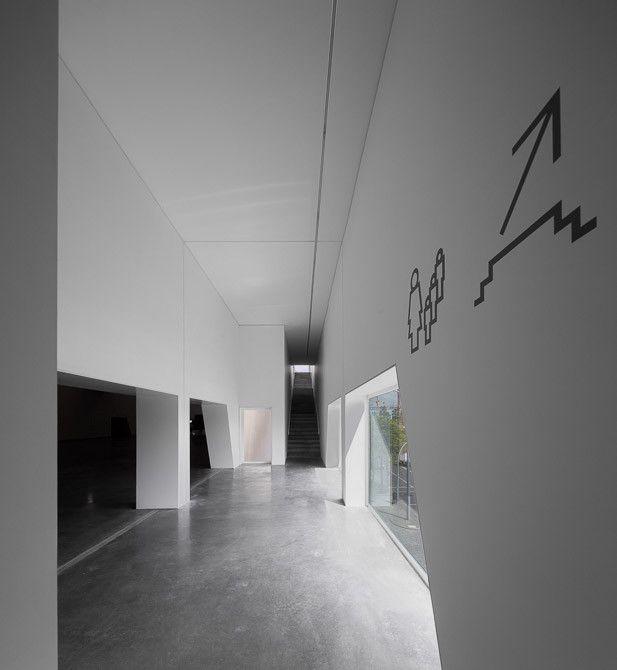 Galeria de Museu dos Coches / Paulo Mendes da Rocha + MMBB Arquitetos + Bak Gordon Arquitectos - 73