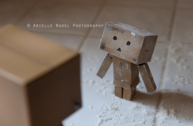 Oh Mini..., via Flickr.