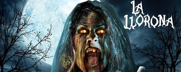 La Llorona announced for Halloween Horror Nights 2013 as popular Mexican legend maze moves to Universal Orlando