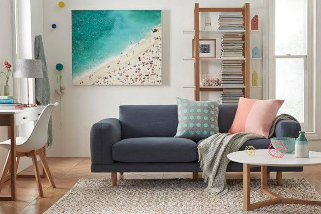 12 ways to make little spaces feel bigger gallery 1 of 12 - Homelife