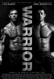 Warrior - Drama, Sport - The youngest son of an alcoholic former boxer returns home, where he's trained by his father for competition in a mixed martial arts tournament - a path that puts the fighter on a collision course with his estranged, older brother.