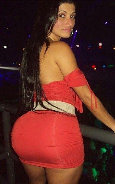 Big Ass Latins 8