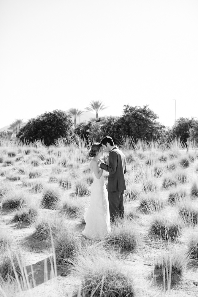 desert wedding photography