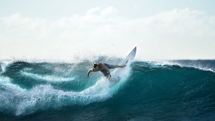 ❝ Surfista sobrevive al ataque de un tiburón gracias a un video de YouTube ❞ ↪ Vía: proZesa