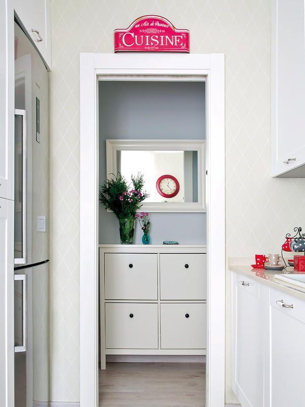 32 best Soluciones Feng Shui images on Pinterest   Room dividers ...