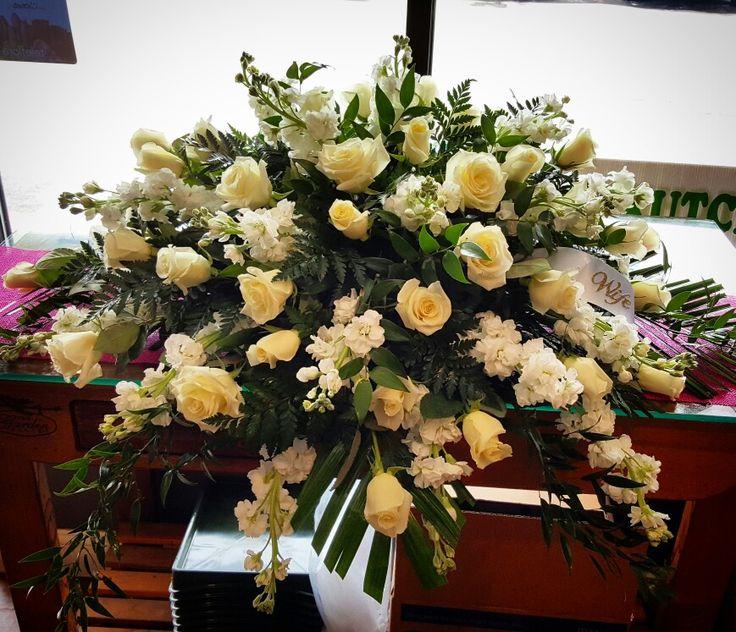 34 besten Sympathy arrangements Bilder auf Pinterest | Ea ...