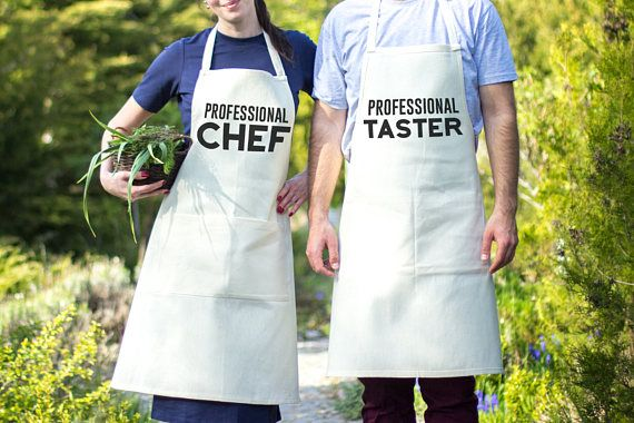 Funny apron Womens apron Personalized apron Custom apron
