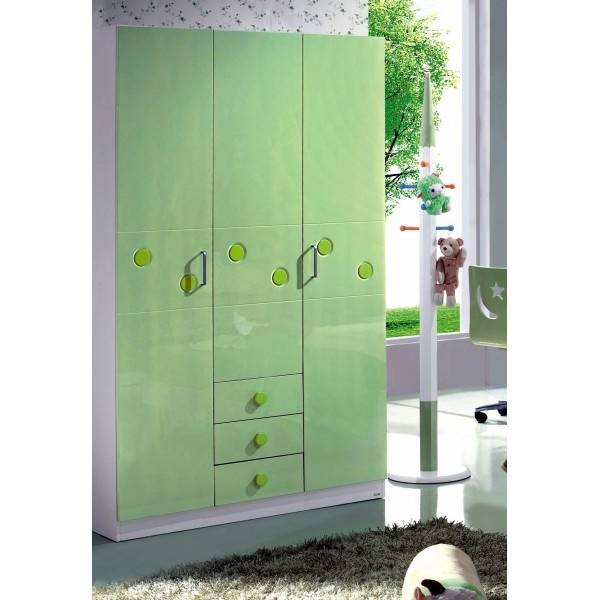 cheap armoire portes grassmass with stickers style industriel. Black Bedroom Furniture Sets. Home Design Ideas