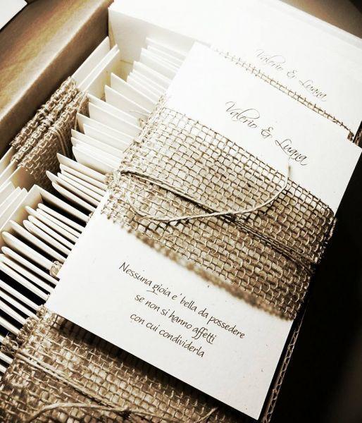 Inviti di nozze 2015: tante idee originali da non perdere Image: 26