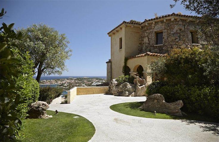 La Tiara di Cervo, a Luxury Home for Sale in , - | Christie's International Real Estate