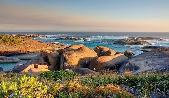 Elephant Rock, Greens Pool, Denmark, Western Australia
