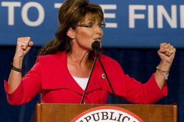 Quotes: Sarah Palin Reflects on Geraldine Ferraro's Death | TIME.com