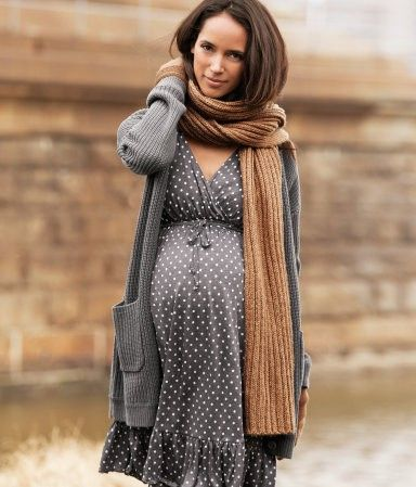 embarazo en invierno