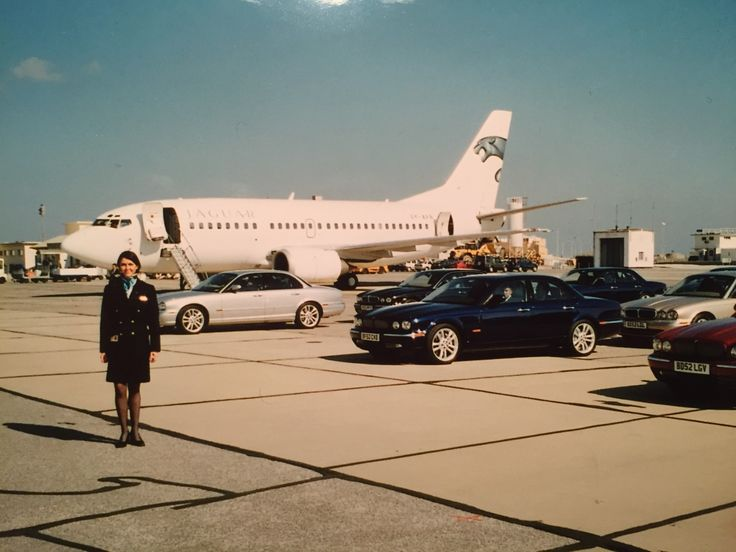 Jeg så den anden dag et billede på Facebook, som viste hvor lang køen var til at komme igennem sikkerhedskontrollen i lufthavnen. Det fik mig til at mindes tilbage til den gang jeg var stewardesse og hele sommeren gik med at flyve charter gæster rundt til diverse charter destinationer. Ofte ....