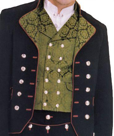Rogaland bunad - Norwegian folk costume