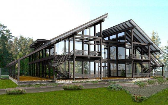 строительство фахверковых домов - Поиск в Google