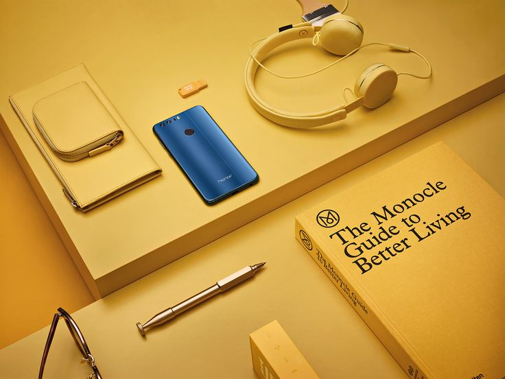 HONOR - PHONES on Behance