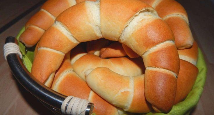 Kelesztés nélküli kifli recept | APRÓSÉF.HU - receptek képekkel