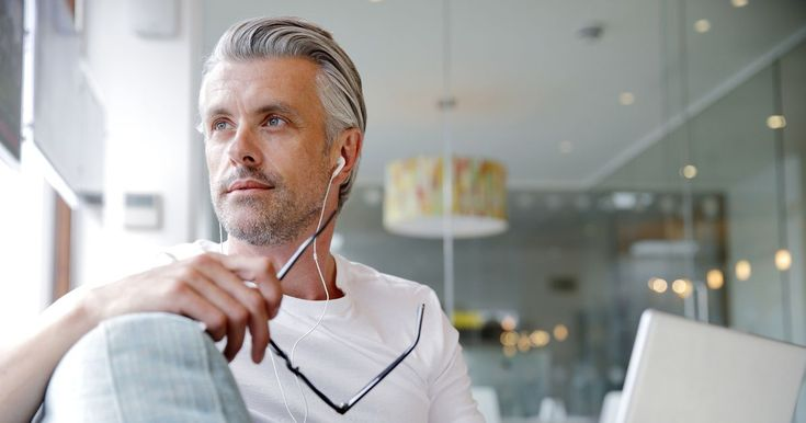 """Say the experts from GRECIAN 2000 !!  Researchers say grey hair indicates an older """"biological age"""" and therefore an increased risk"""