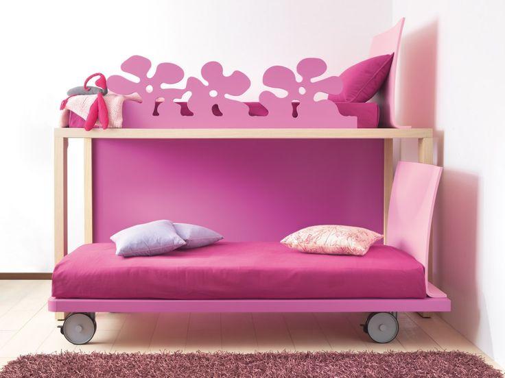 Corazzin camerette ~ Best camerette images kid bedrooms child room