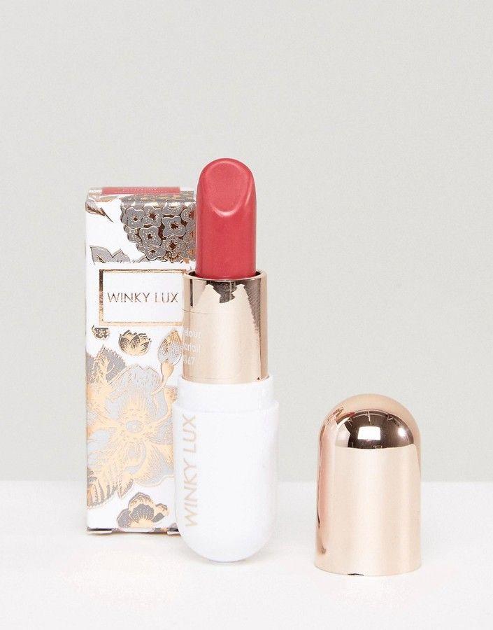 Winky Lux Creamy Dreamies Lipstick #affiliate