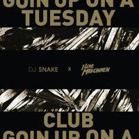 I Love Makonnen - Club Goin' Up On A Tuesday (Dj Snake Remix) by DJ SNAKE on SoundCloud