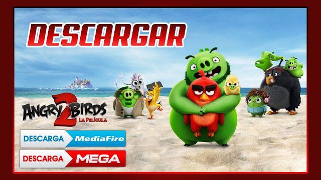 Descargar Angry Birds 2 La Pelicula Espanol Latino Mega Mediafire Angry Birds Ron Y Hermione Peliculas