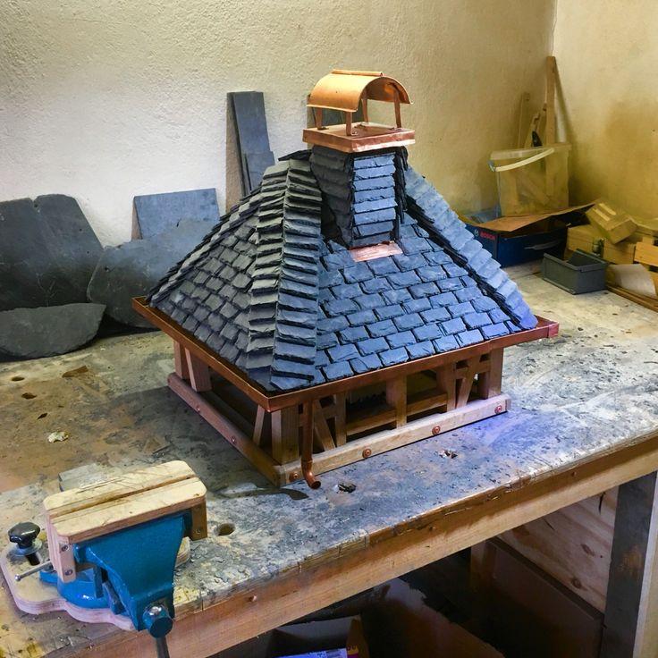 my second Birdhouse