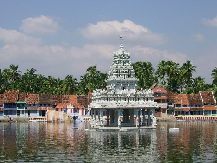 Thanumalayan temple, Suchindram, Tamil Nadu