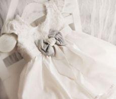 bawełniana sukienka do chrztu, bawełniane ubranka do chrztu, koronkowa sukienka do chrztu, koronkowa sukienka komunijna,…