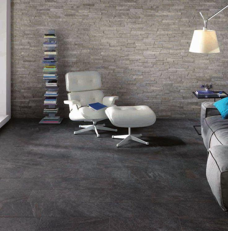 Oltre 1000 idee su piastrelle da cucina su pinterest - Piastrelle da incollare su pavimento esistente ...