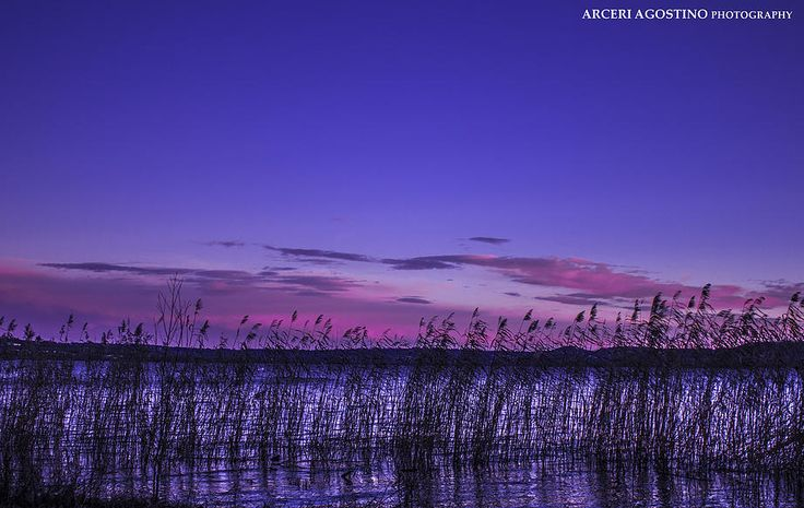 Agostino Arceri photography | LANDSCAPES