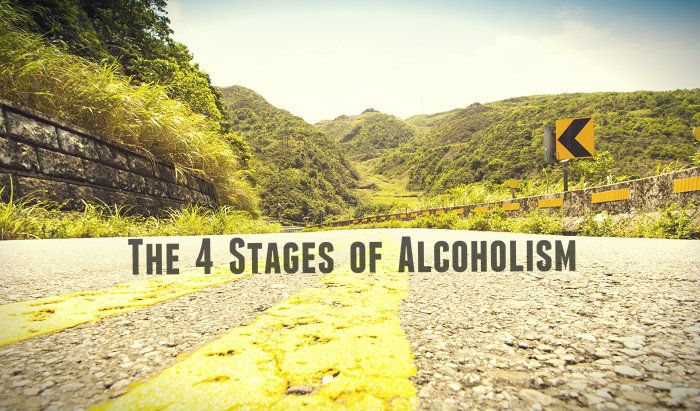 Think someone you love is a functional alcoholic? Functional alcoholism can be quite tricky to spot. Find out what the 4 stages of alcoholism are now. #AlcoholAbuse #Addiction #Recovery
