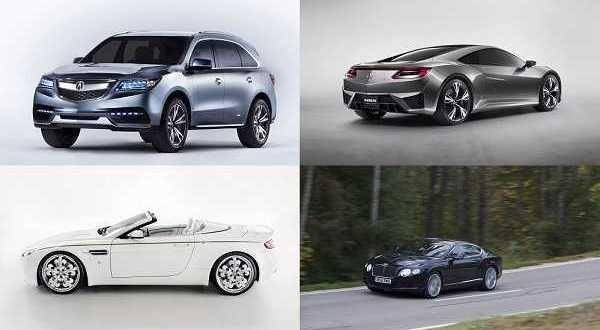 100 Amazing Cars QHD Wallpapers (Set 1) - GetLone.com