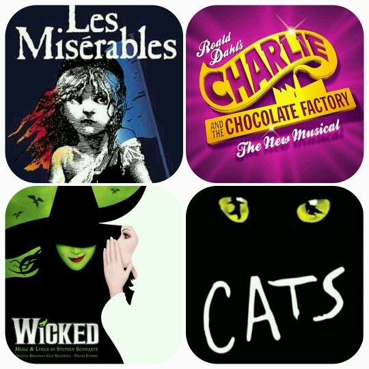 "Compare Arts and Theatre tickets with CI4TKS™ - The Ticket Search Engine!  Buy tickets securely online for #ArtsandTheatre events.  Compare tickets to see #CatsTheMusical from only £18.99.  Just ""Click It 4 Tickets"" on link below;  http://clickit4tickets.co.uk/product-group/wicked-  #TheatreTickets  #Theater  #FamilyEntertainment  #Musicals  #PerformingArts  #Wicked  #LionKing #Cats  #CharlieandtheChocolateFactory  #LesMiserables"