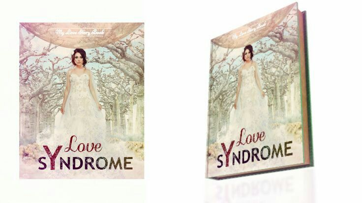Love Syndrome. A love story to remember. So is yours! Remember your Love Story forever with a Love Story Book!