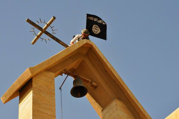 Exclusive: ISIS Releases Kill List, These U.S. Churches Now Targeted For Attack