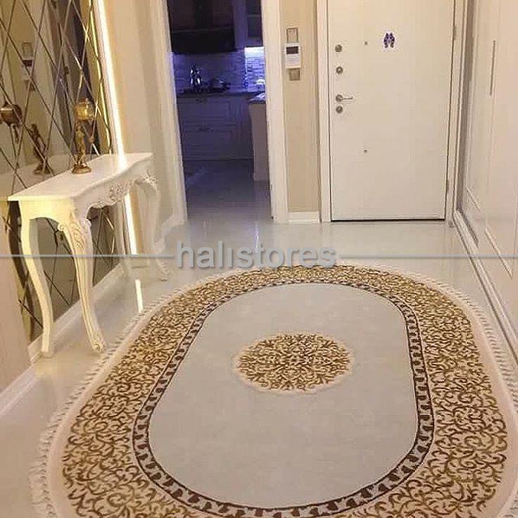 Art Oval Carpet Deluxe 6833
