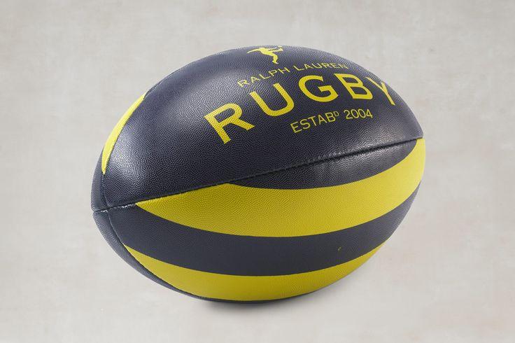 Matters of Taste: Rugby Ralph Lauren – A Eulogy
