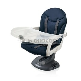 Seat Table Cam Idea 2013 only € 59.90!  Idea is the revolutionary rise of universal chair with tablet, to live the jelly out of the house!  Available in different colors!  http://www.lachiocciolababy.it/bambino/seggiolino_da_tavolo_cam_idea_2013-2880.htm