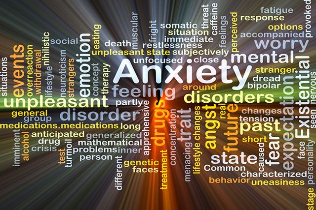 Anxiety disorders are the most common mental illness in the United States that affects over 40 million adults (18 percent) aged 18 years or older, according to the National Institute of Mental Health (NIMH). Generalized anxiety disorder (GAD) is the most prevalent form of anxiety disorders. Apart from GAD, obsessive-compulsive disorder (OCD), social anxiety or other related mental health conditions cause patients to experience mind-boggling fear, panic and other negative behaviors that…