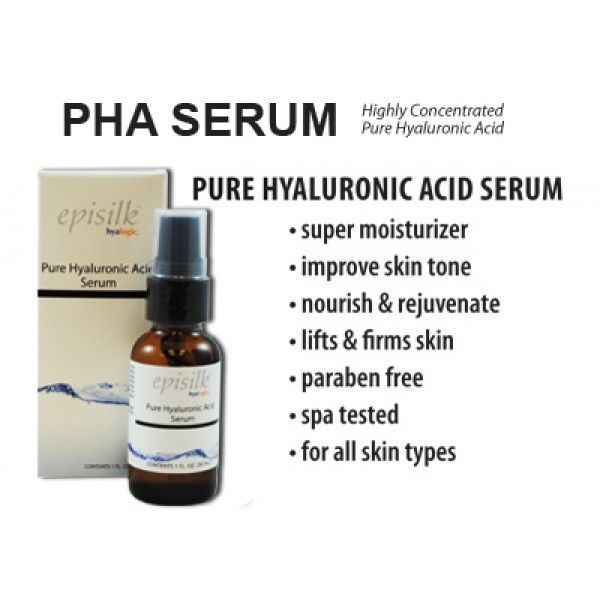 Episilk™ PHA Serum